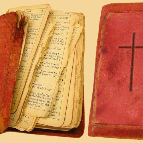 Restaurierung alter Bücher, Schriftstücke, Urkunden und Pläne